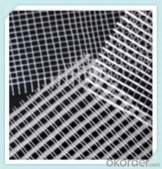 Fiberglass Mesh Wall Covering 4*5/Inch 1M
