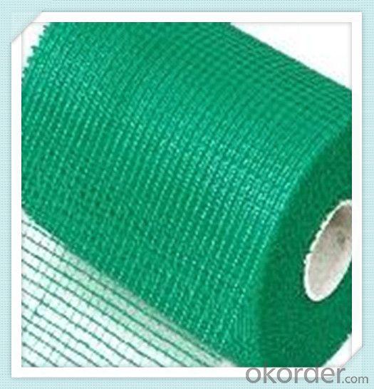 Fiberglass Mesh Roll Reinforcement 4*4/ Inch