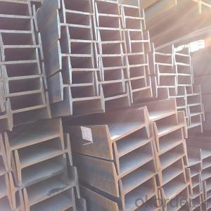 Hot Rolled I-Beam Structure Steel Q235 High Quality