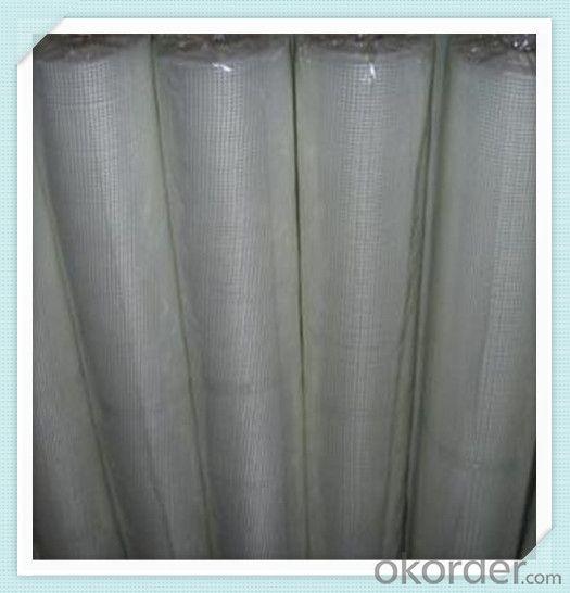Fiberglass Mesh Wall Covering 4*4/Inch 2M