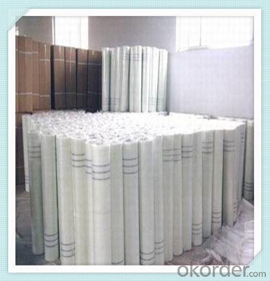 Fiberglass Mesh Roll Reinforcement 5*5/ Inch
