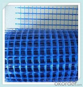 Fiberglass Mesh Roll Reinforcement 160g