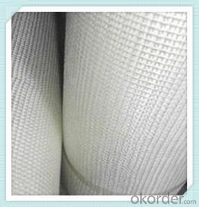 Fiberglass Mesh Material of Reasonable Price