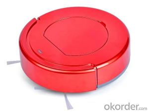 Robot Vacuum Cleaner with Sweeping Mopping CNRB205