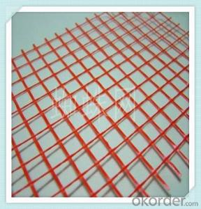 Fiberglass Mesh Reinforcement Concrete E-Glass