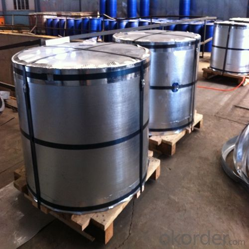 Electrolytic Tinplate of Prime Quality for Chemical Industrial Use 0.34mm Thickness