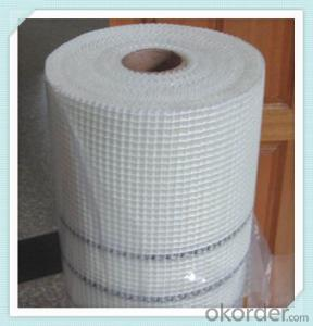 Fiberglass Mesh Wall Covering Cloth Leno