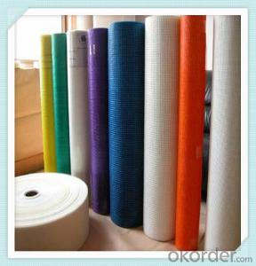 Fiberglass Mesh Wall Covering 4*4/ INCH