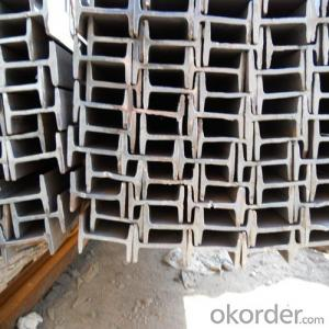 HOT ROLLED STEEL H-BEAM HIGH QUALITY STRUCTURE STEEL GB JIS