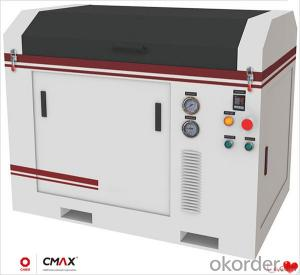 CNC Cutting Router Can Be Transfer the Drawings to Cutting Quickly