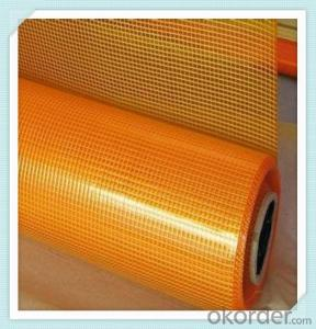 Fiberglass Mesh Building Material Export