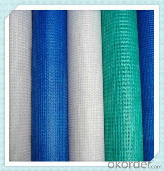 Fiberglass Mesh Modern Designed Material