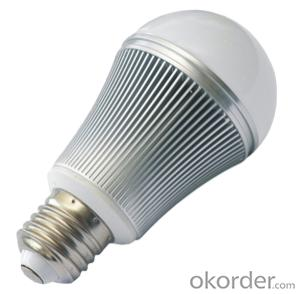 LED Bulb Ligh corn ecosmart low heat no uv 22W 5000 lumen dimmable
