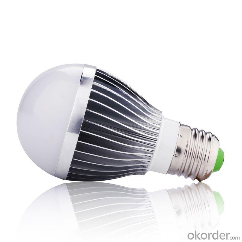 LED Bulb Ligh corn ecosmart low heat no uv 20W 5000k-6500k 5000 lumen dimmable