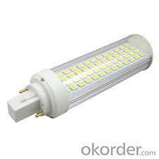 LED Bulb Ligh corn ecosmart  e27 5000k-6500k 4000 lumen 12w dimmable