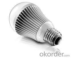 LED Bulb Ligh corn ecosmart low heat no uv e27 5000k-6500k 5000 lumen 12w dimmable