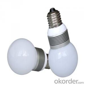 LED Bulb Ligh e27 2000k-6500k 5000 lumen g10 color temperature adjustable 12w