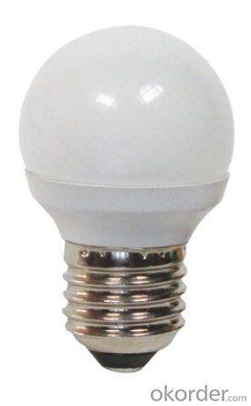 LED Bulb Ligh e12 220V 2000k-6500k 5000 lumen g10 color temperature adjustable 12w