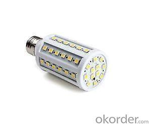 LED Bulb Ligh corn 220V e17 5000k-6500k 5000 lumen 12w dimmable