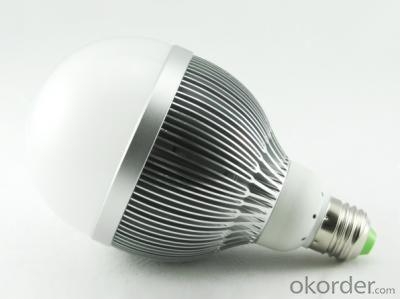 LED Bulb Ligh corn ecosmart low heat no uv e27 22W 5000k-6500k 5000 lumen dimmable