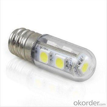 LED Bulb Ligh corn ecosmart 220V e17 5000k-6500k 5000 lumen 12w dimmable