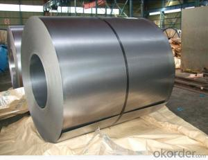High Quality of Cold Rolled Steel Coil from North of China