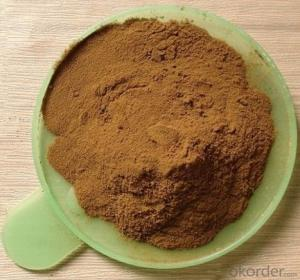 Naphthalene Sulfonate Formaldehyde PNS-A  Concrete Admixture