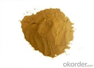 Sodium Naphthalene Sulfonate Formaldehyde Concrete Admixture