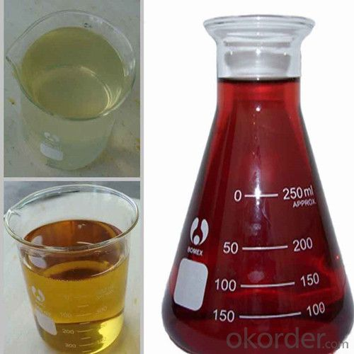 High Performance Polycarboxylate Superplasticizer PCE Superplasticizer