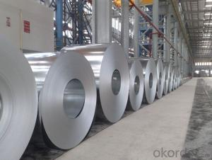 High quality of galvanized steel coil from north of China