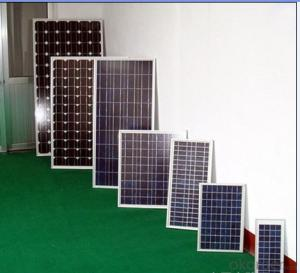 High Efficiency Monocrystalline Solar Panel Competitive Price  CNBM