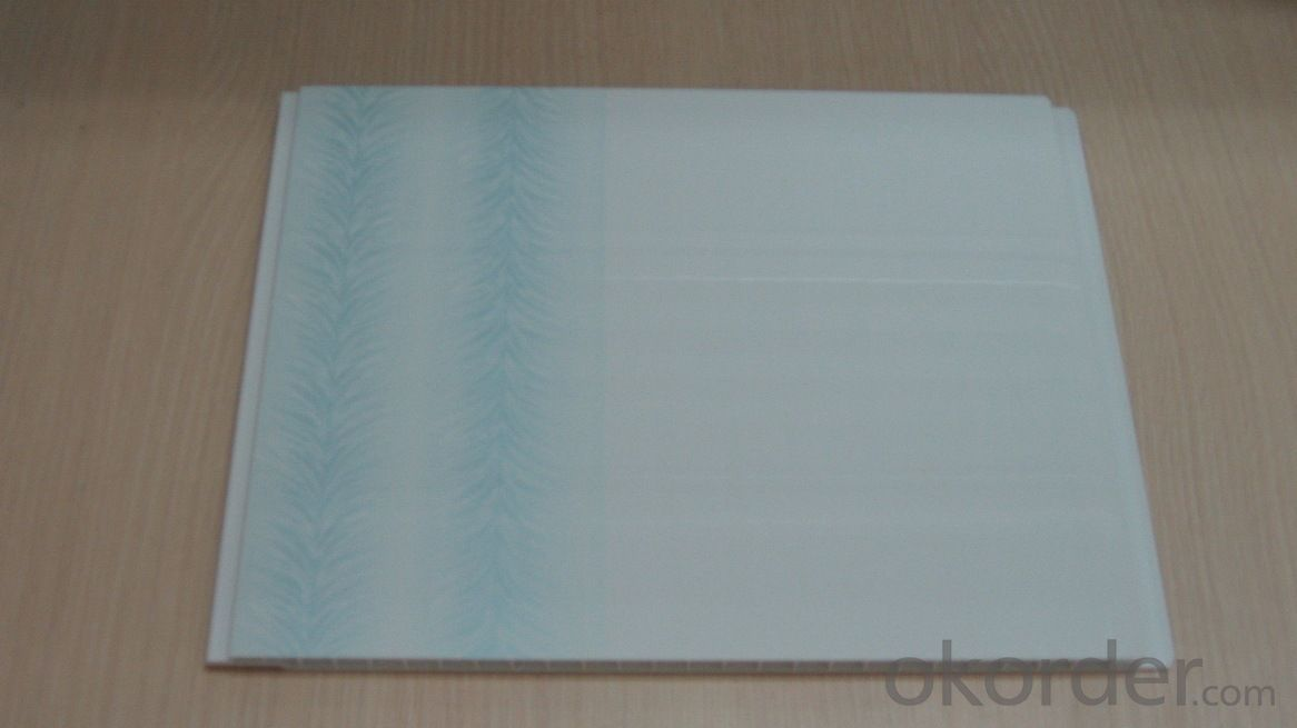 PVC Panels for Bathroom, High Glossing Designs