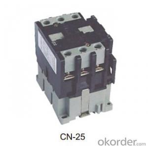 ZAC5(FC) Series Three Phase AC Coil Magnetic Electric Contactor