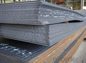 Cold Rolled 304L Stainless Steel  Sheet      E235B CNBM
