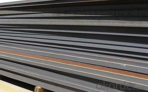 Mild Carbon Steel Sheets      20G           CNBM