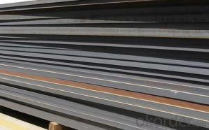 Mild Carbon Steel Sheets      20G           CNBM
