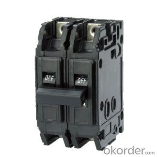 TB-5S Series MINI Residual Current Circuit Breaker