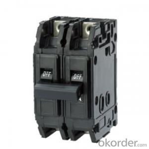 TB-5S Series MINI Residual Current Circuit Breaker