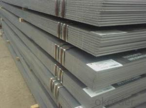Hot Rolled Carbon Steel Plate,Carbon Steel Sheet Q215, CNBM