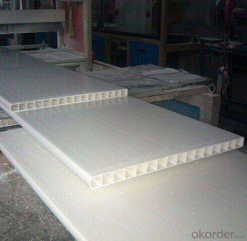 20cm PVC Ceiling For Bathroom 2015 New Design
