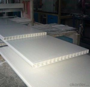 20cm PVC Ceiling For Bathroom 2015 New Design