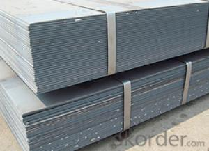 Hot Rolled Carbon Steel Plate,Carbon Steel Sheet 20R, CNBM