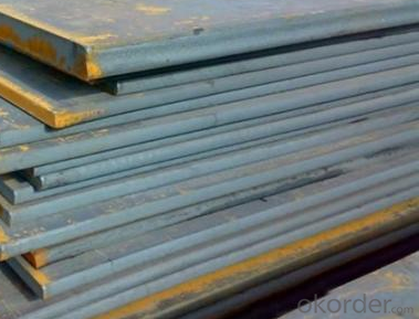 Mild Carbon Steel Sheets      A36            CNBM