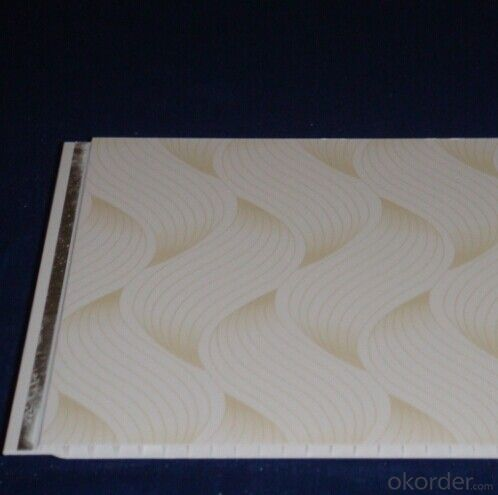 PVC Gypsum Ceiling Tiles / Ceiling  Tile