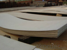 316l Stainless Steel Sheet Price NO. 2  CNBM