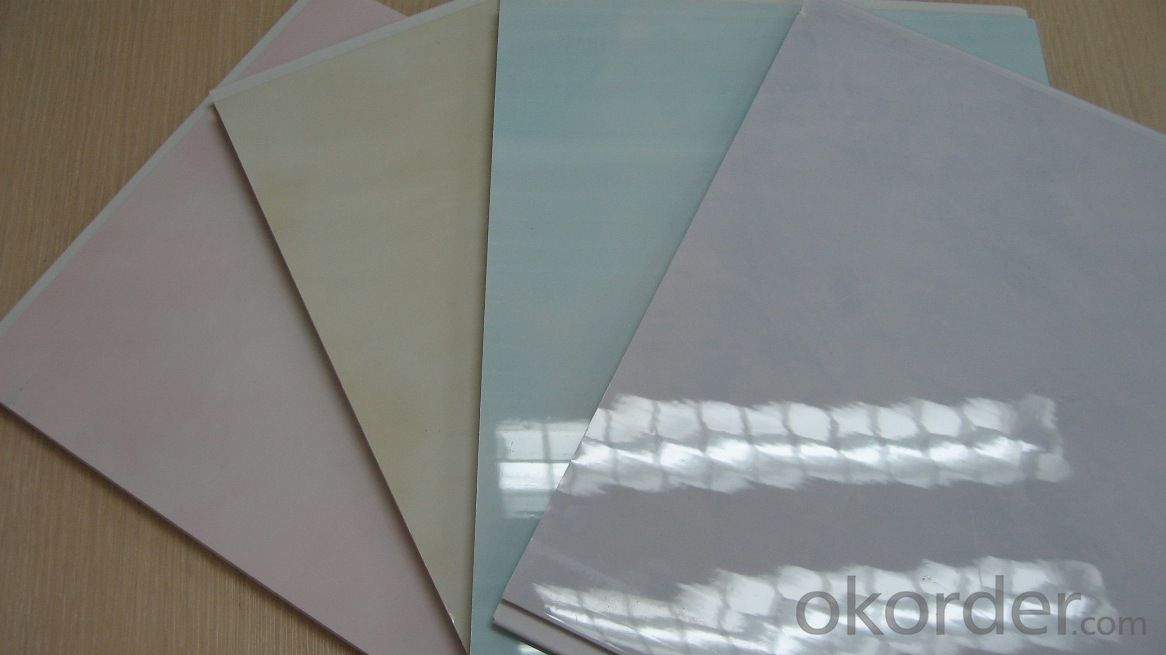 PVC Panels for Ceiling and Wall with High Quality