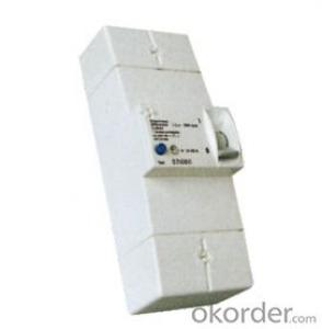 PG Series KRC Residual Current Circuit Breaker