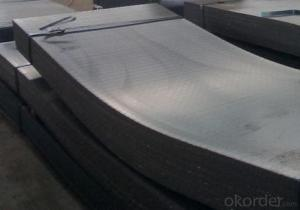 Hot Rolled Carbon Steel Plate,Carbon Steel Sheet 20Mng, CNBM