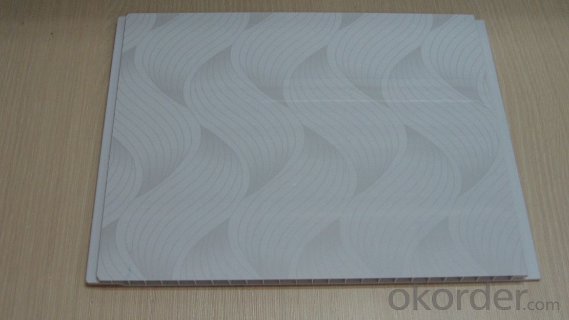 PVC Panels for Kitchens, High Glossing Designs