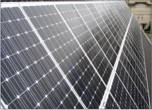 Factory Direct Sale OEM Mono Sun Power Solar Panels CNBM